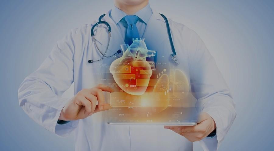Essentials of Healthcare
